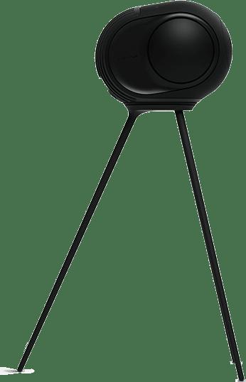 Negro mate Devialet Legs Soporte de gama alta para Phantom II.3