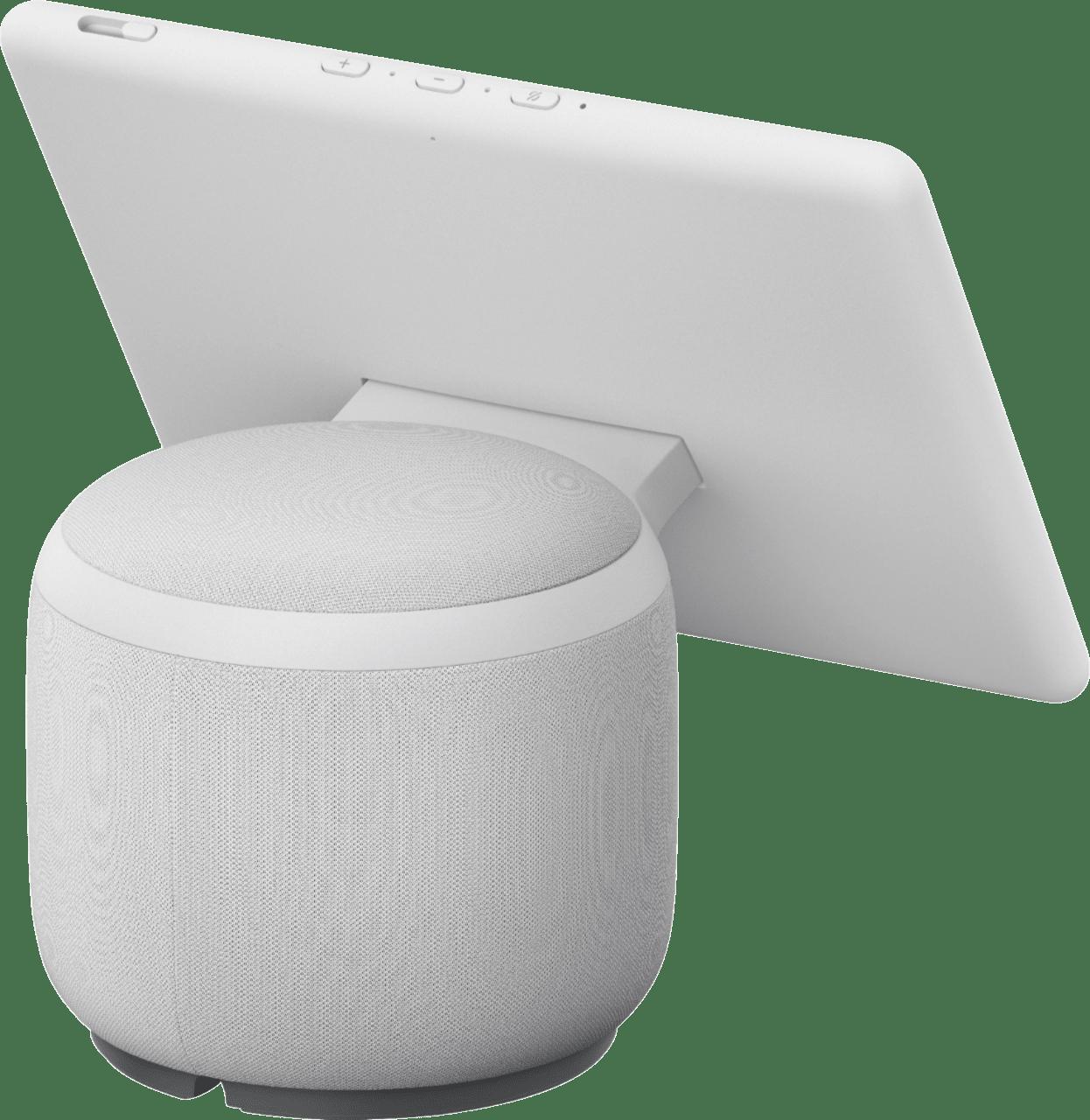 White Amazon Echo Show 10 (3rd Gen).3