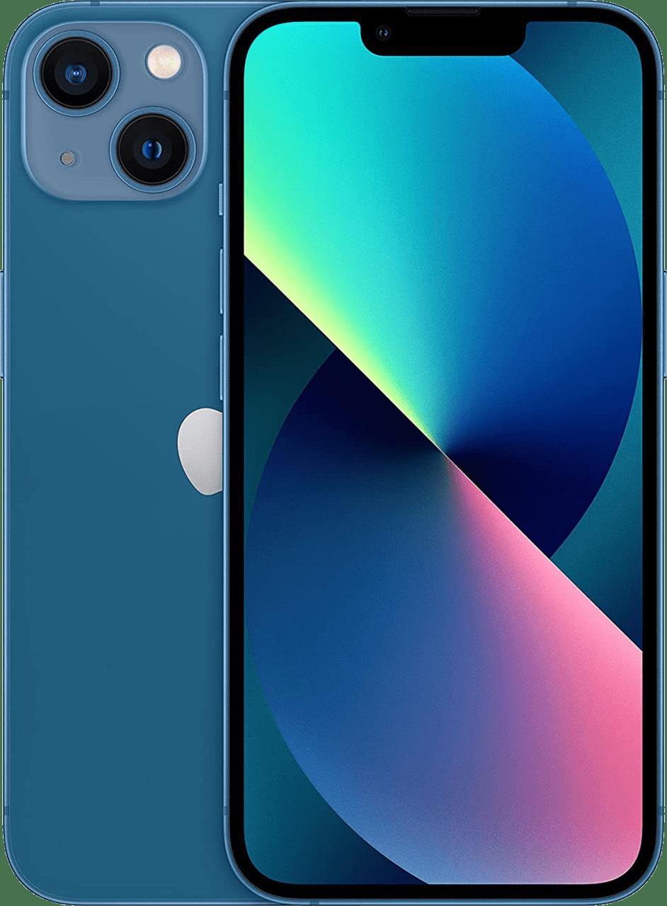 Blue Apple iPhone 13 - 256GB - Dual SIM.1
