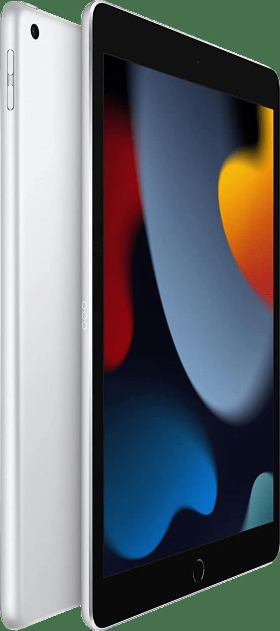 Silber Apple iPad (2021) - LTE - iOS 15 - 64GB.2