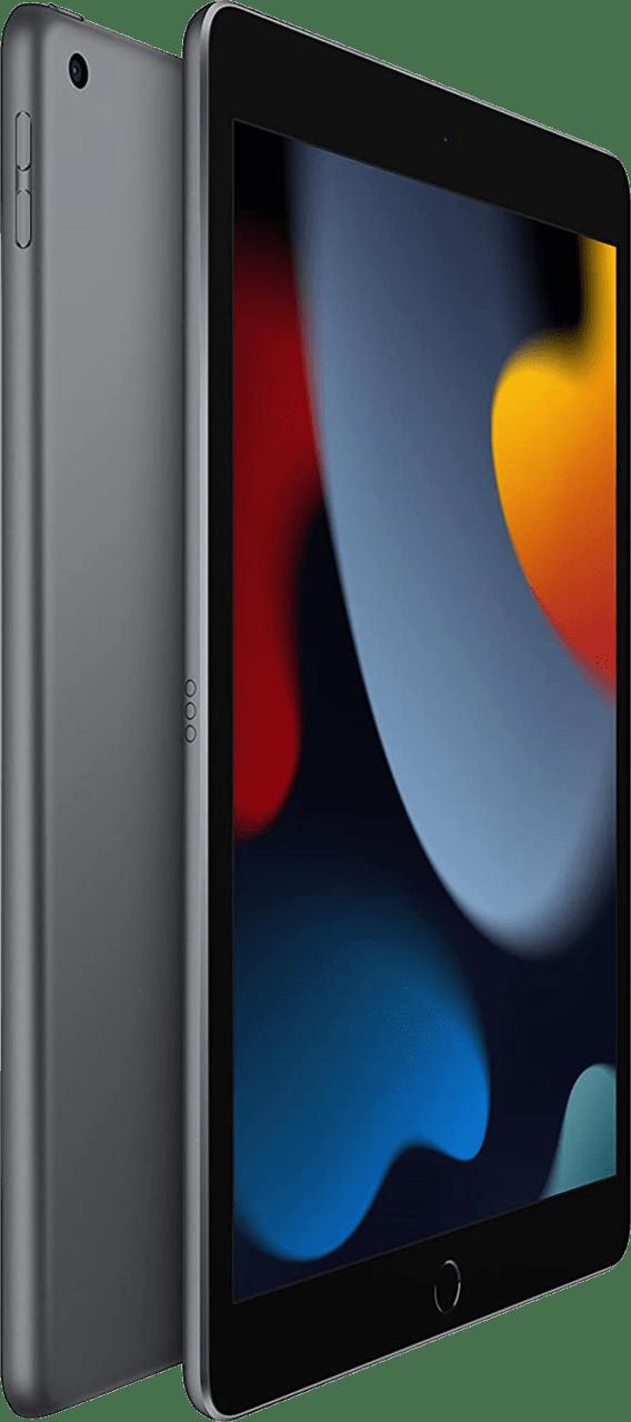 Space Grey Apple iPad (2021) - LTE - iOS 15 - 256GB.2