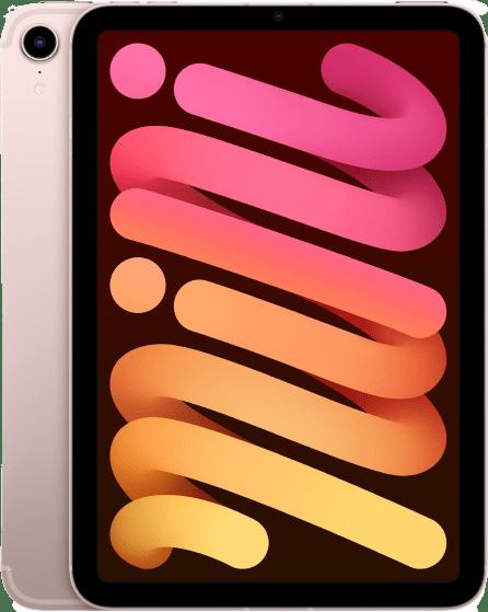 Rosa Apple iPad mini (2021) - WiFi - iOS 15 - 256GB.1