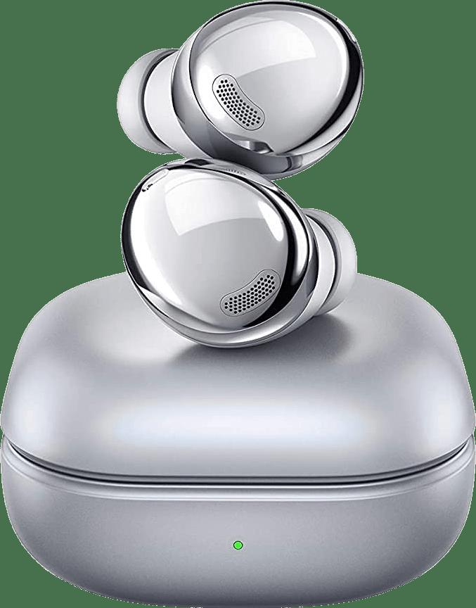 Phantom Silber Samsung Galaxy Buds Pro In-ear headphones.3
