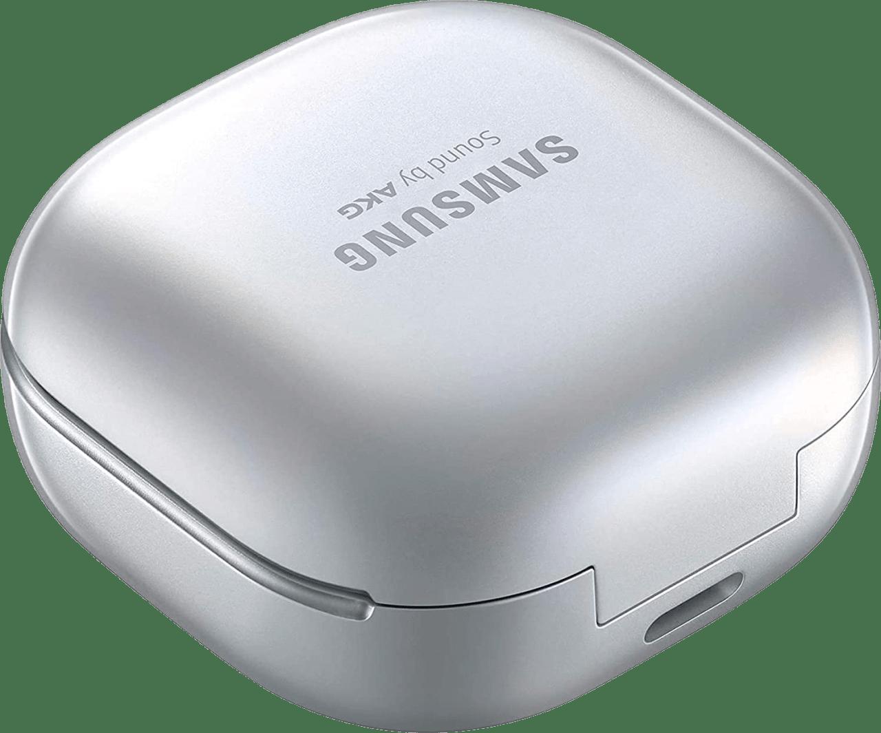 Phantom Silber Samsung Galaxy Buds Pro In-ear headphones.5