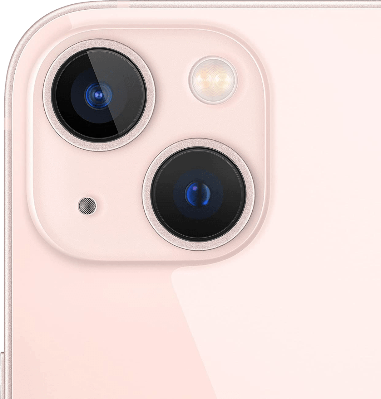 Pink Apple iPhone 13 mini - 512GB - Dual SIM.3