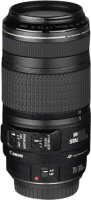 Canon  EF 70-300 mm  F/4.0-5.6 IS USM