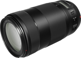 Canon EF 70-300mm f/4-5,6 IS II USM