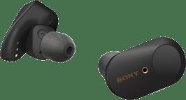 Sony WF-1000 XM3 In-ear Bluetooth Headphones