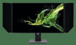 """Acer - 32"""" Pro Designer PE320QK UM.JP0EE.001"""