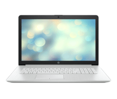 HP 17-by3263ng Laptop - Intel® Core™ i7-1065G7 - 16GB - 512GB PCIe - Intel® Iris® Plus Graphics