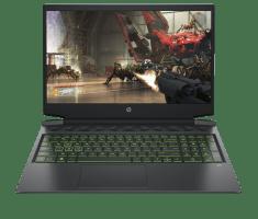 HP Pavilion Gaming 16-a0242ng - Gaming Laptop - Intel® Core™ i5-10300H - 16GB - 512GB PCIe - NVIDIA® GeForce® GTX™ 1650 Ti
