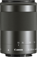 Canon  EF-M 55-200 mm f/4.5-6.3, IS STM