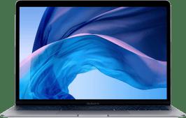 Apple MacBook Air (Early 2020) Laptop - Intel® Core™ i5-1030NG7 - 16GB - 512GB SSD - Intel® Iris® Plus Graphics