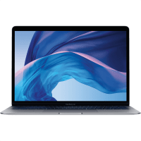Apple MacBook Air (Early 2020) - English (QWERTY)