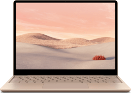 Microsoft Surface Laptop Go Laptop - Intel® Core™ i5-1035G1 - 8GB - 256GB SSD - Intel® Iris™ Plus Graphics