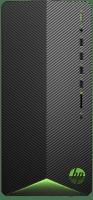 HP Pavilion Gaming TG01-0030ng - Gaming Desktop - AMD Ryzen™ 5 3600 - 16GB - 512GB SSD - NVIDIA® GeForce® GTX™ 1660 Super