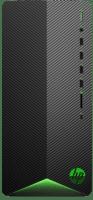 HP Pavilion Gaming TG01-1061ng - Gaming Desktop - Intel® Core™ i5-10400F - 16GB - 512GB SSD + 1TB HDD - NVIDIA® GeForce® GTX™ 1660 Ti