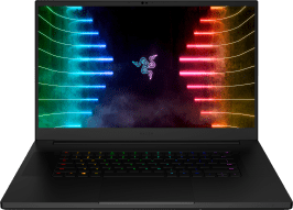 Razer Blade Pro 17 4K (Early 2021) - Gaming Laptop - Intel® Core™ i7-10875H - 16GB (DDR4) - 512GB PCIe - NVIDIA® GeForce® RTX 3080
