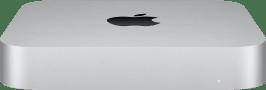 Apple Mac mini (Late 2020) Desktop - Apple M1 - 16GB - 512GB SSD - Apple Integrated 8-core GPU