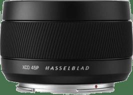 Hasselblad XCD ƒ4/45P mm Lens