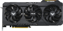 Asus GeForce RTX 3070 Dual O8G Graphics Card