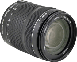 Canon EF-S 18-135 mm