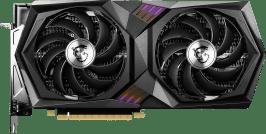 MSI GeForce RTX™ 3060 Gaming X 12G Graphics Card
