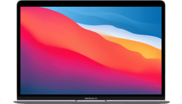 Apple MacBook Air (Late 2020) Laptop - Apple M1 - 16GB - 256GB SSD - Apple Integrated 7-core GPU