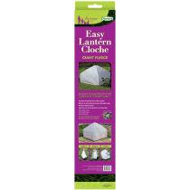 Giant Easy Fleece Lantern from Haxnicks