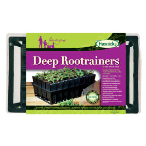 Deep Rootrainers from Haxnicks