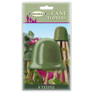 8 CaneTopper - Olive from Haxnicks