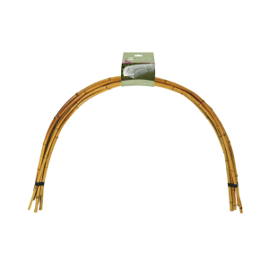 Easy Tunnel Hoops from Haxnicks