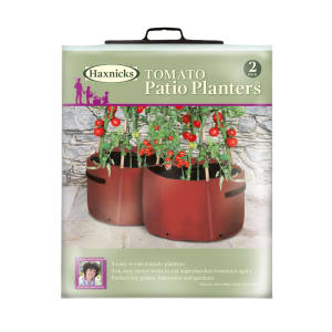 The Tomato Patio Planter from Haxnicks