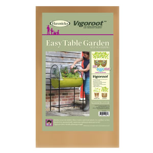 Vigoroot Easy Planter Table from Haxnicks