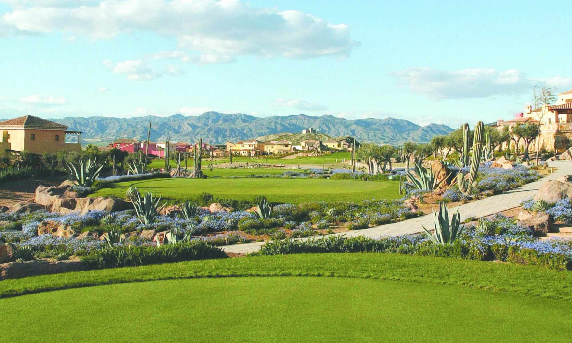 El Desierto Resort