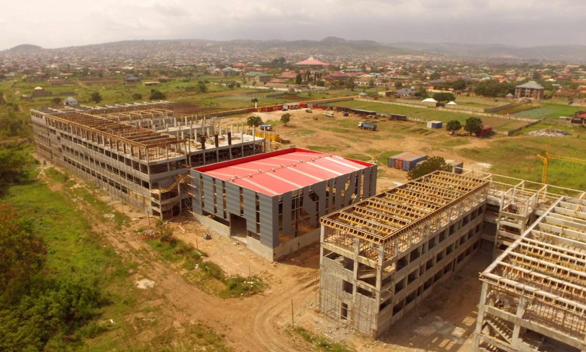 Accra University