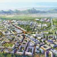 Place Dynamix design new smart city in Mauritius