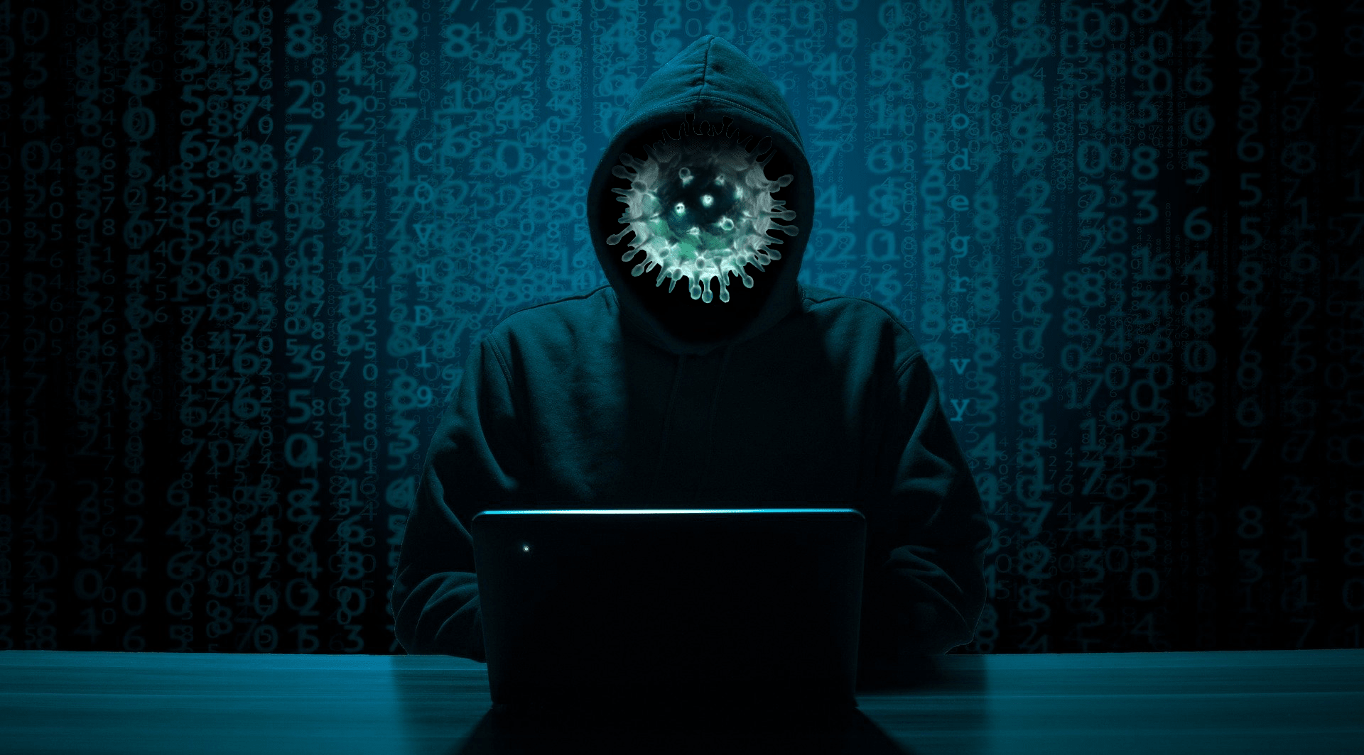 BREAKING: Your computer might be infected with coronavirus