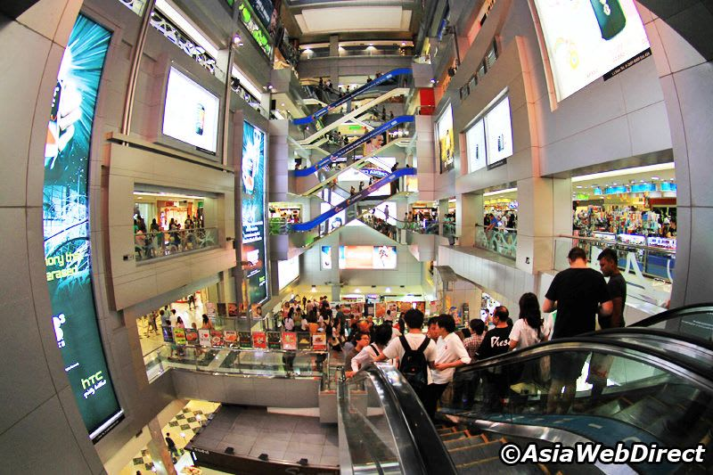 mbk-shopping-mall