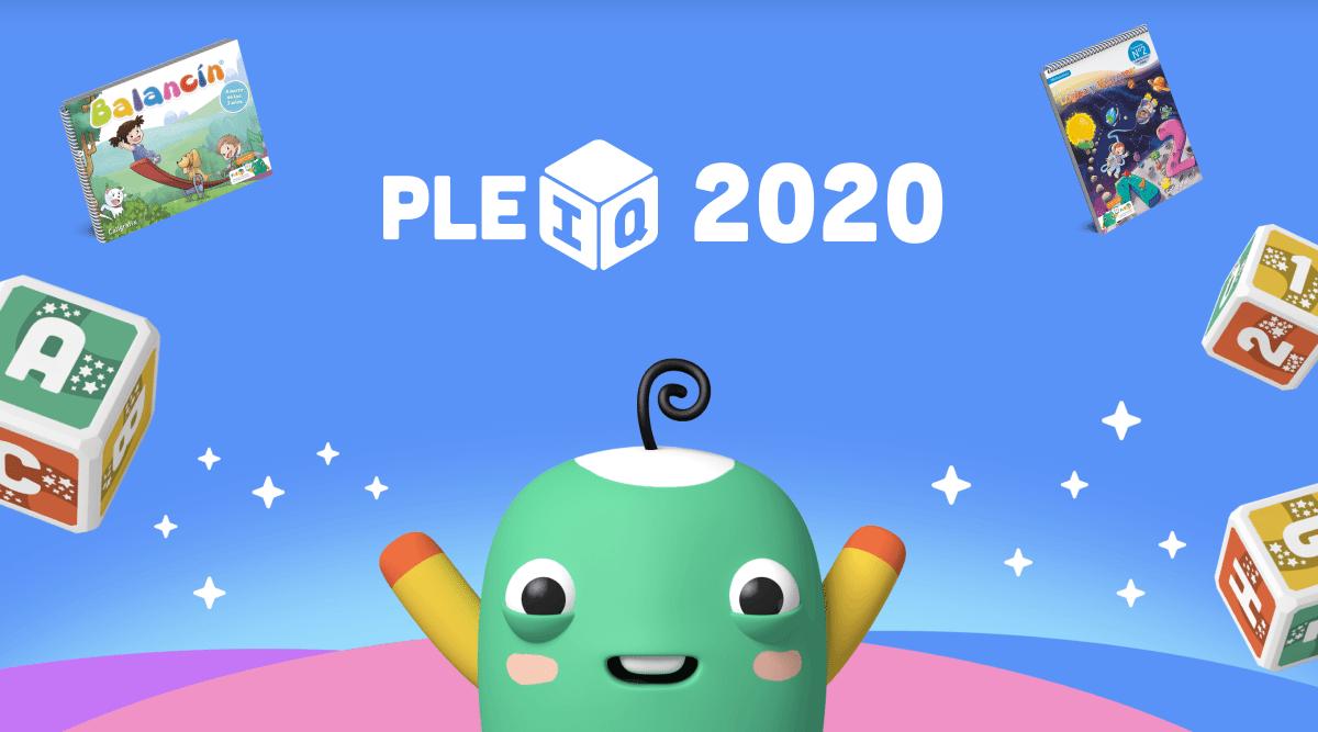 PleIQ en 2020: Nuestro impacto educativo
