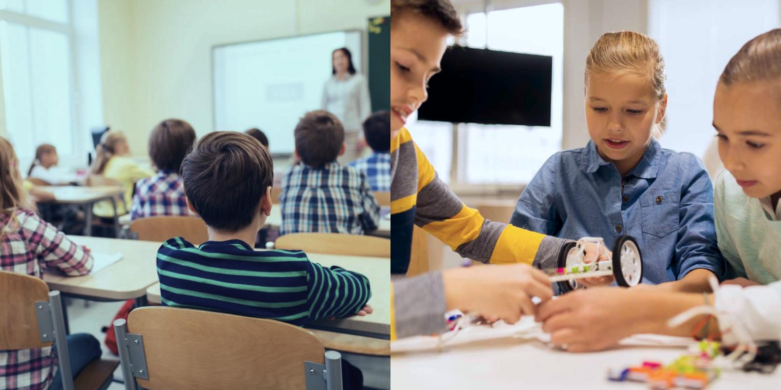 5 indicadores claves que te dicen si tu escuela está a la vanguardia tecnológica