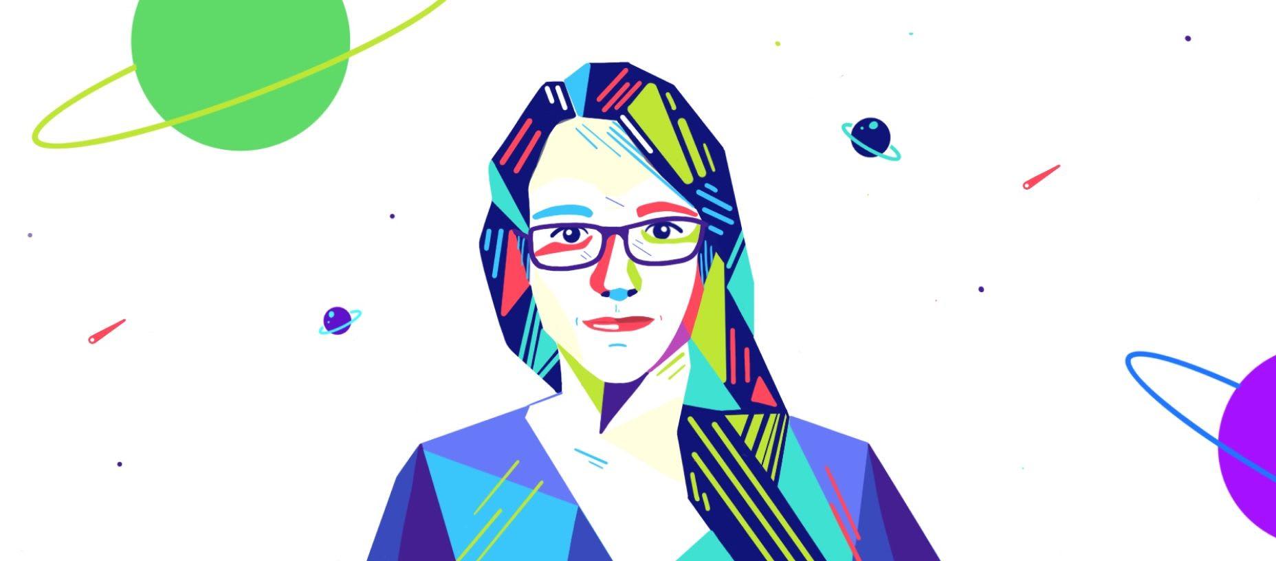 C-Suite Spotlight: Victoria Jaime