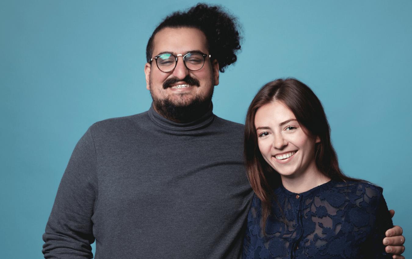 Gigital vidare i Nordic Startup Awards 🏆