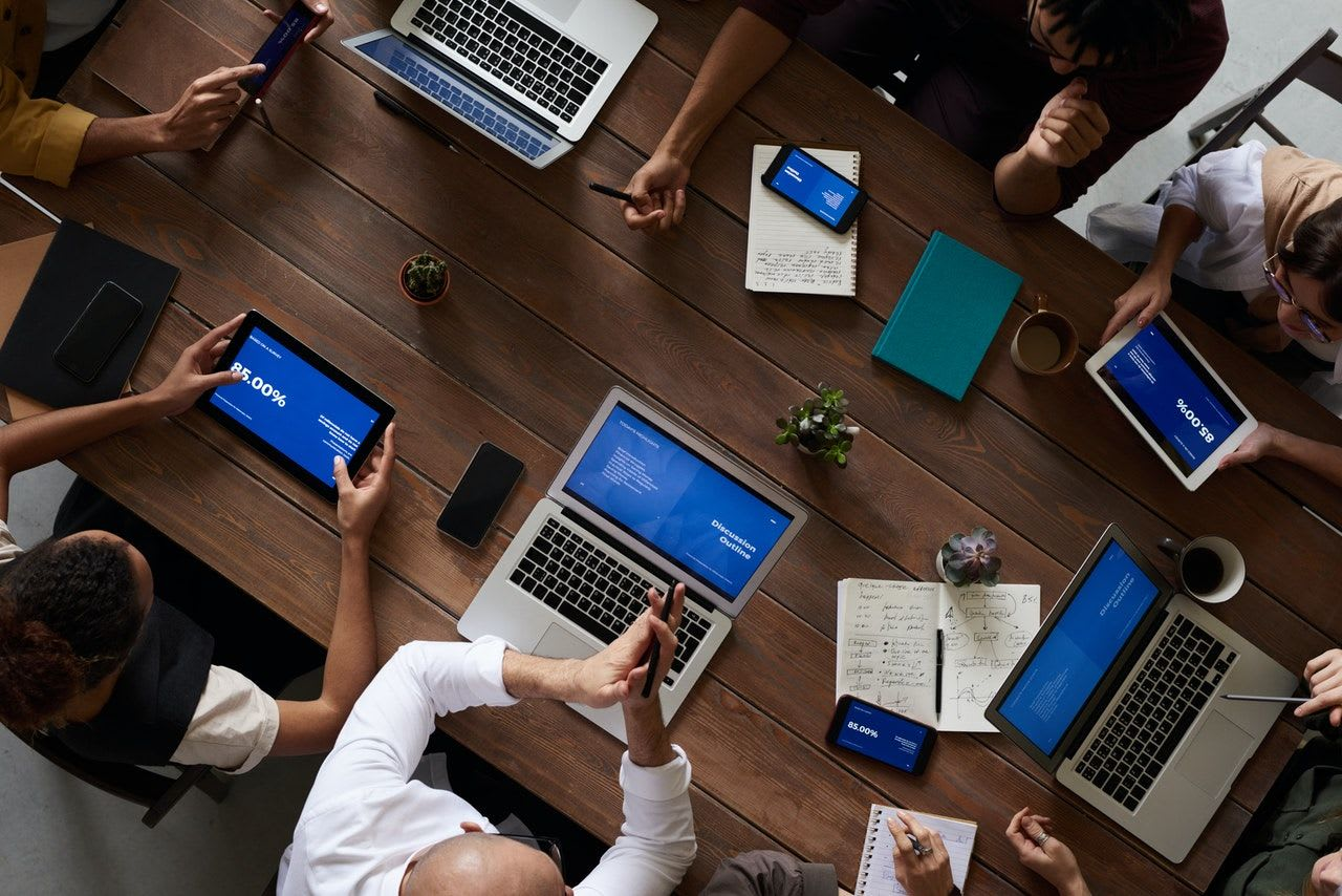 Microsoft Study: Productivity is up; Innovation is down