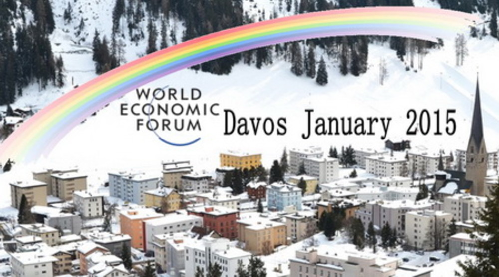 LGBT rights included on Davos agenda - progress or window dressing?