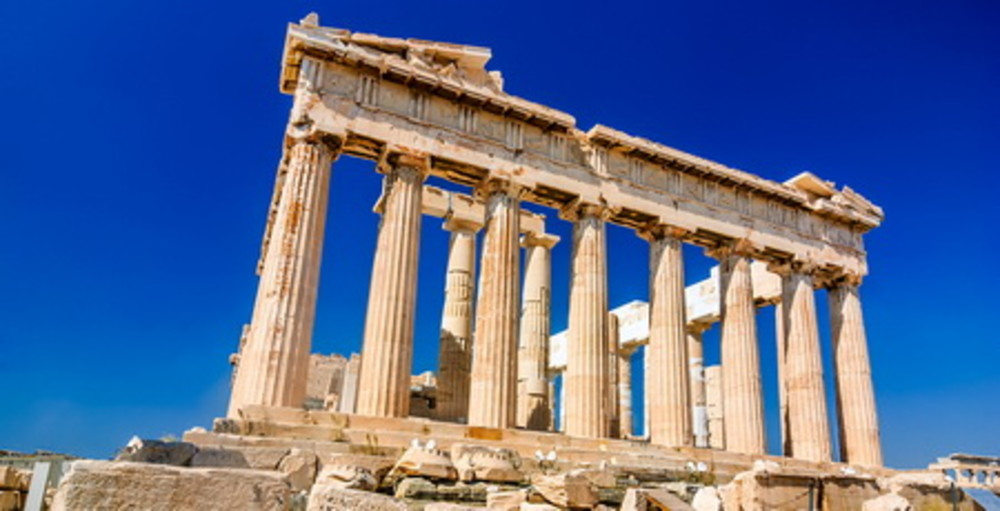Will we all be ruined by Greek tragedy?