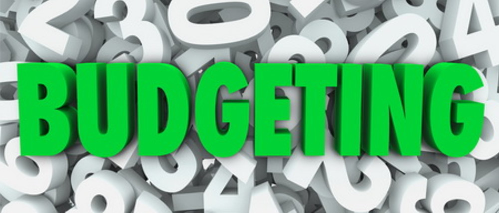 Budgeting: five easy steps to getting your finances in order
