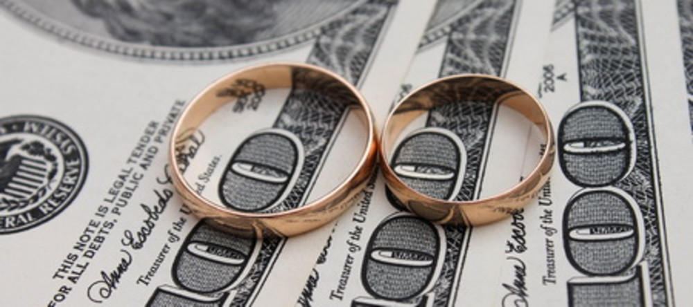 Financial planning for trailing spouses