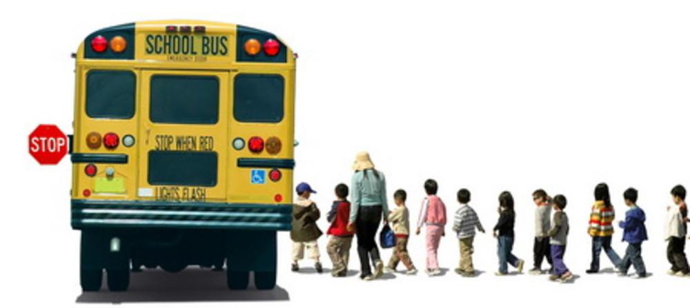 Ten tips for trouble-free school trips