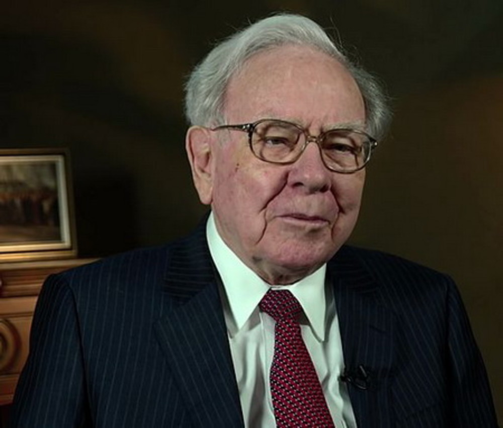 Eight investment tips from Warren Buffett